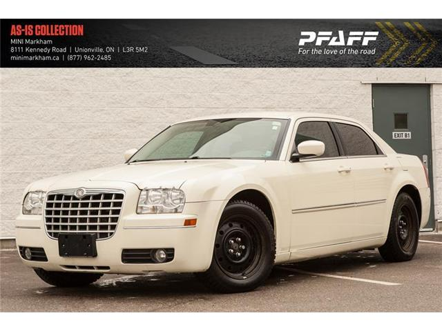 2009 Chrysler 300 Touring (Stk: D11611A) in Markham - Image 1 of 13