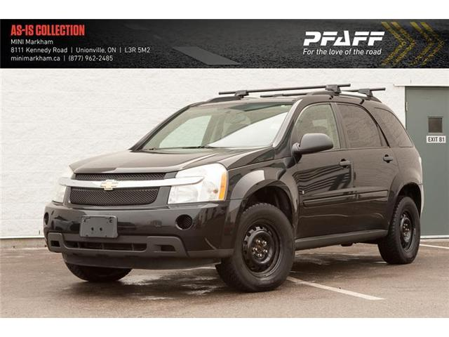 2009 Chevrolet Equinox LS (Stk: O11752A) in Markham - Image 1 of 13