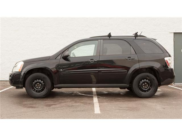 2009 Chevrolet Equinox LS (Stk: O11752A) in Markham - Image 2 of 13