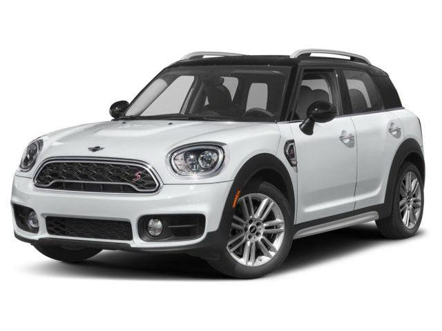 2019 MINI Countryman Cooper S (Stk: M5306) in Markham - Image 1 of 9
