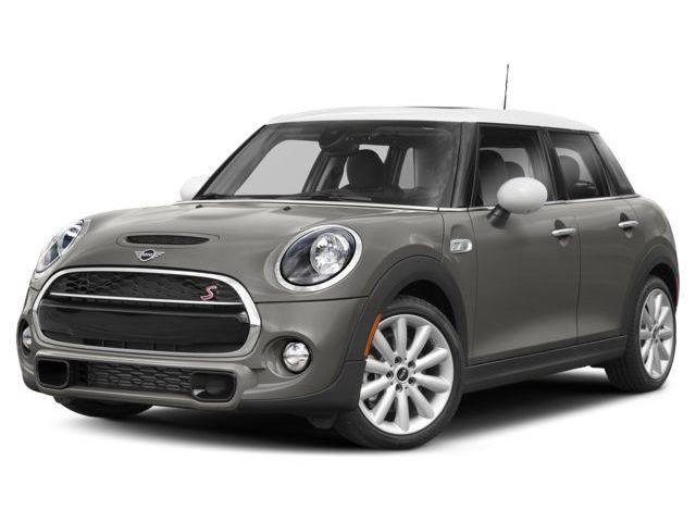 2019 MINI 5 Door Cooper (Stk: M5311) in Markham - Image 1 of 9