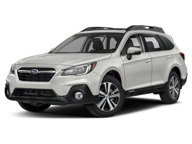 2019 Subaru Outback 3.6R Limited (Stk: DS5310) in Orillia - Image 1 of 9