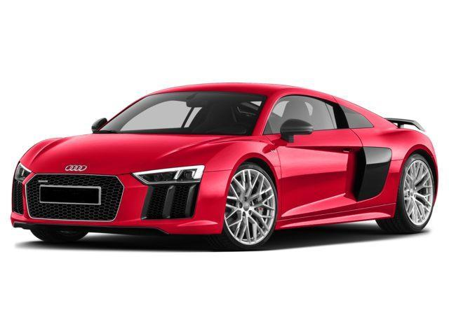2018 Audi R8 5.2 V10 plus (Stk: 91674) in Nepean - Image 1 of 2