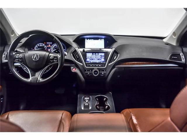 2017 Acura MDX Navigation Package (Stk: C6491) in Woodbridge - Image 6 of 19