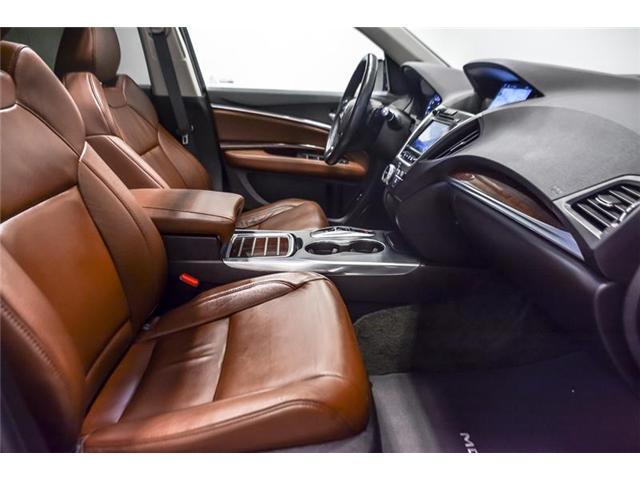2017 Acura MDX Navigation Package (Stk: C6491) in Woodbridge - Image 8 of 19