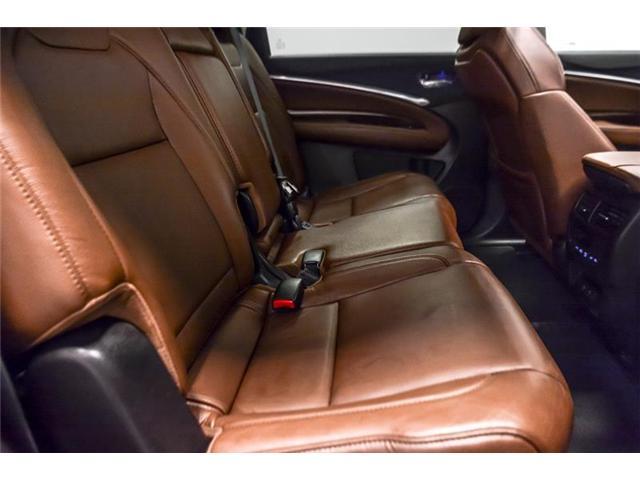 2017 Acura MDX Navigation Package (Stk: C6491) in Woodbridge - Image 10 of 19