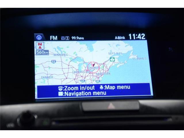 2017 Acura MDX Navigation Package (Stk: C6491) in Woodbridge - Image 12 of 19