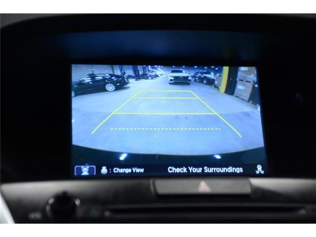 2017 Acura MDX Navigation Package (Stk: C6491) in Woodbridge - Image 13 of 19