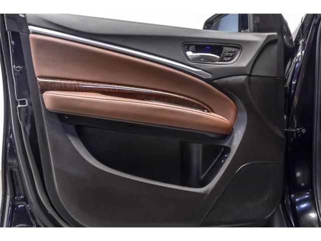 2017 Acura MDX Navigation Package (Stk: C6491) in Woodbridge - Image 16 of 19
