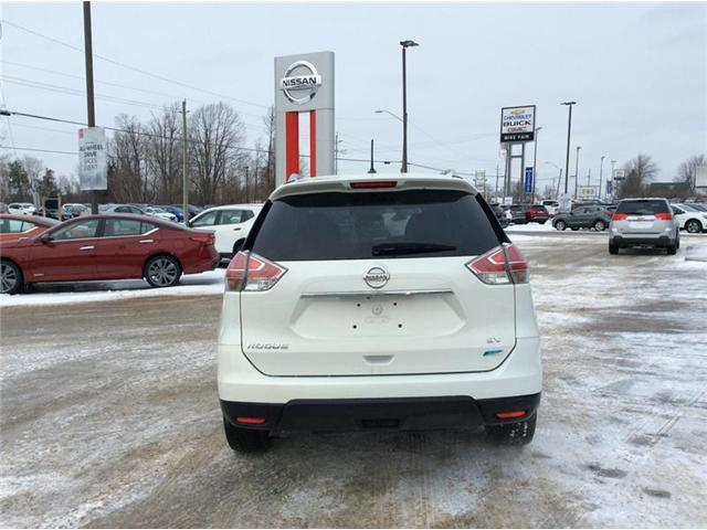 2014 Nissan Rogue SV (Stk: 18-301A) in Smiths Falls - Image 3 of 13