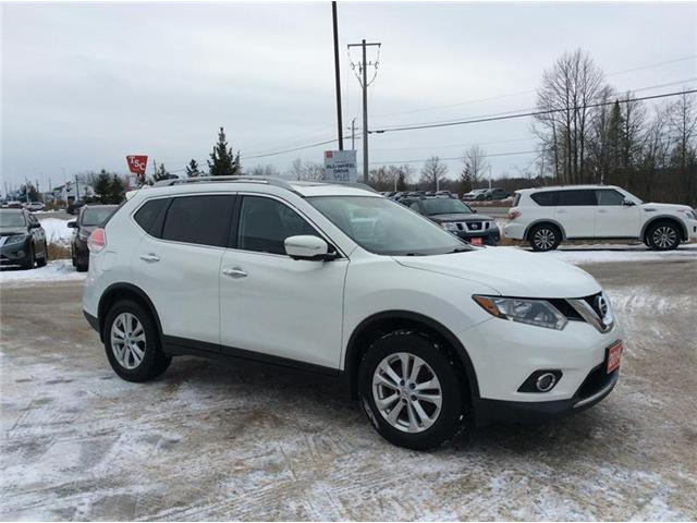 2014 Nissan Rogue SV (Stk: 18-301A) in Smiths Falls - Image 5 of 13