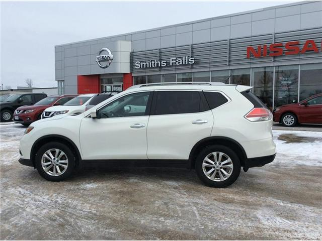 2014 Nissan Rogue SV (Stk: 18-301A) in Smiths Falls - Image 6 of 13