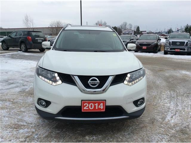 2014 Nissan Rogue SV (Stk: 18-301A) in Smiths Falls - Image 7 of 13