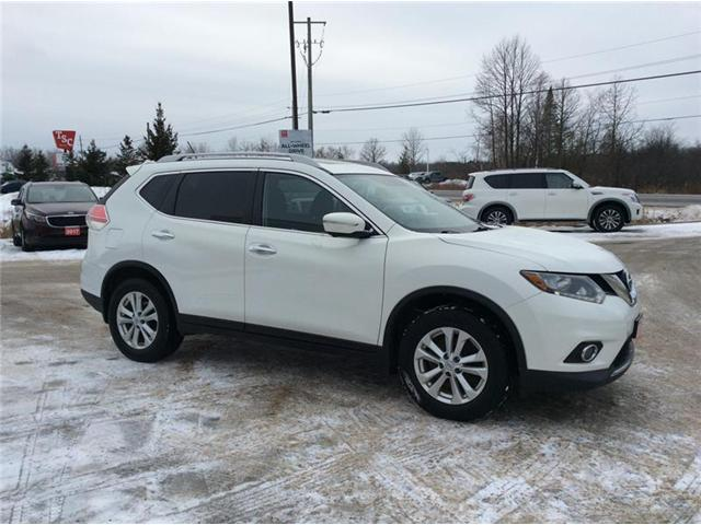 2014 Nissan Rogue SV (Stk: 18-301A) in Smiths Falls - Image 9 of 13