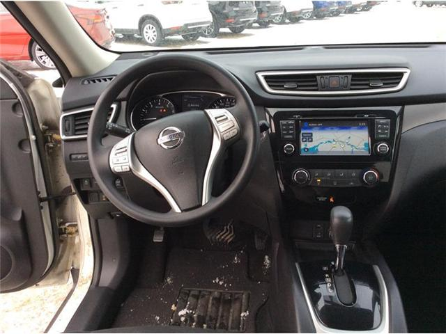 2014 Nissan Rogue SV (Stk: 18-301A) in Smiths Falls - Image 11 of 13