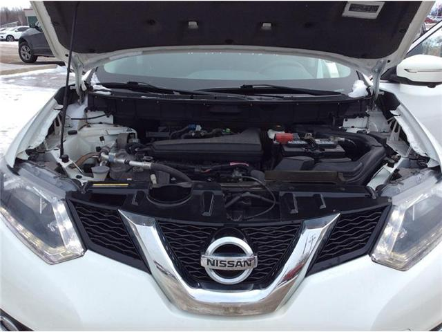 2014 Nissan Rogue SV (Stk: 18-301A) in Smiths Falls - Image 13 of 13