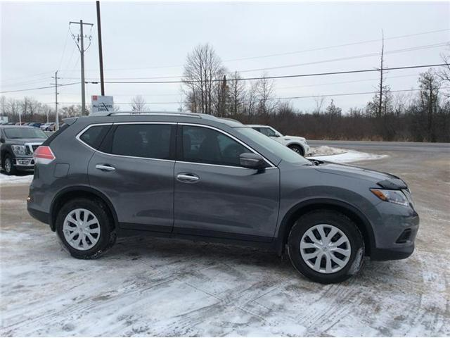 2015 Nissan Rogue S (Stk: 18-365A2) in Smiths Falls - Image 5 of 13