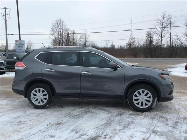 2015 Nissan Rogue S (Stk: 18-365A2) in Smiths Falls - Image 6 of 13