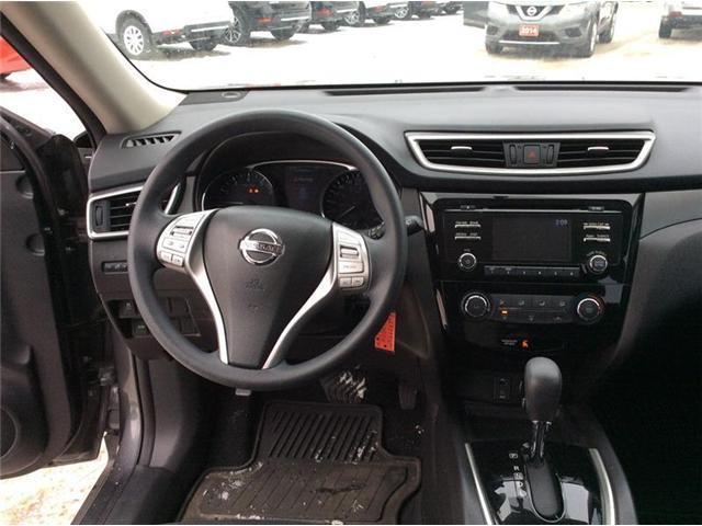 2015 Nissan Rogue S (Stk: 18-365A2) in Smiths Falls - Image 9 of 13