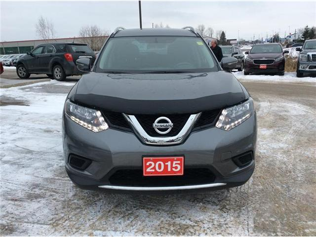 2015 Nissan Rogue S (Stk: 18-365A2) in Smiths Falls - Image 12 of 13