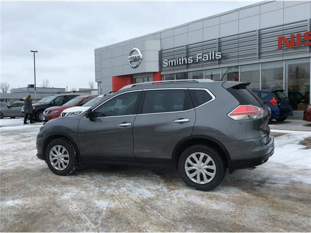 2015 Nissan Rogue S (Stk: 18-365A2) in Smiths Falls - Image 13 of 13