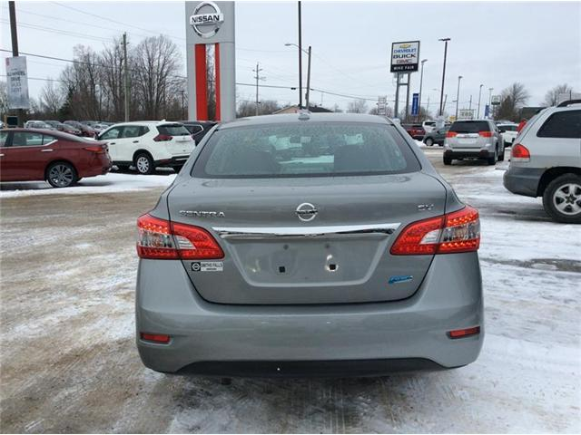 2014 Nissan Sentra 1.8 SV (Stk: 18-407A) in Smiths Falls - Image 2 of 13