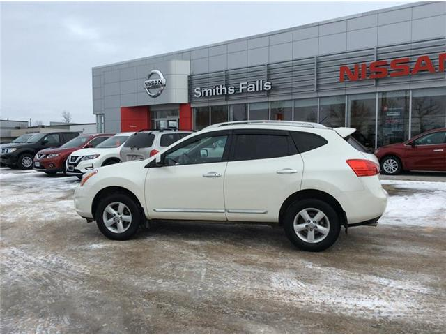 2013 Nissan Rogue S (Stk: 19-055A) in Smiths Falls - Image 3 of 12