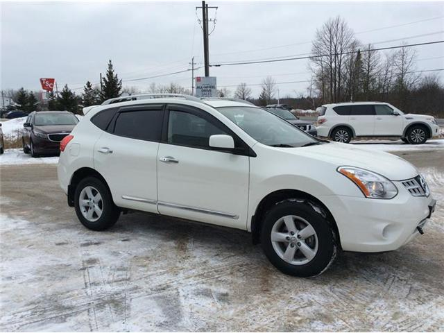 2013 Nissan Rogue S (Stk: 19-055A) in Smiths Falls - Image 5 of 12