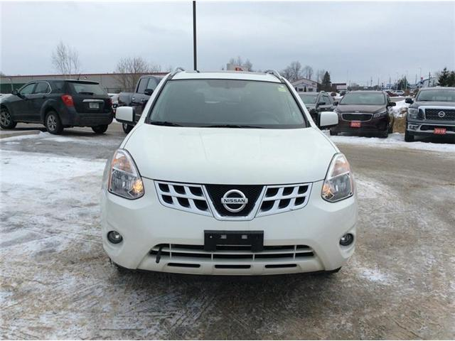 2013 Nissan Rogue S (Stk: 19-055A) in Smiths Falls - Image 7 of 12