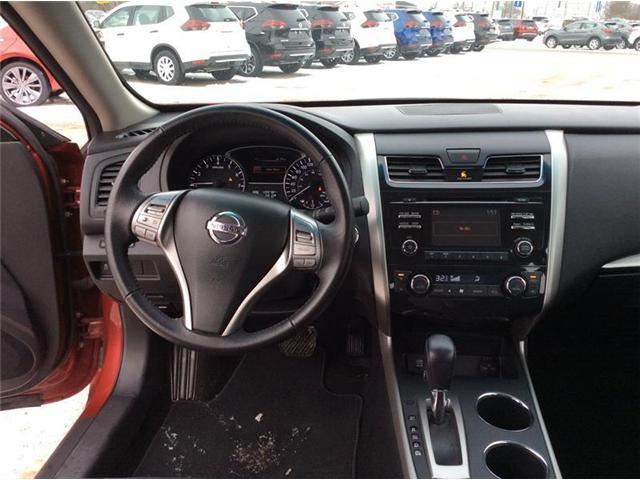 2015 Nissan Altima 2.5 SV (Stk: P1967) in Smiths Falls - Image 9 of 13
