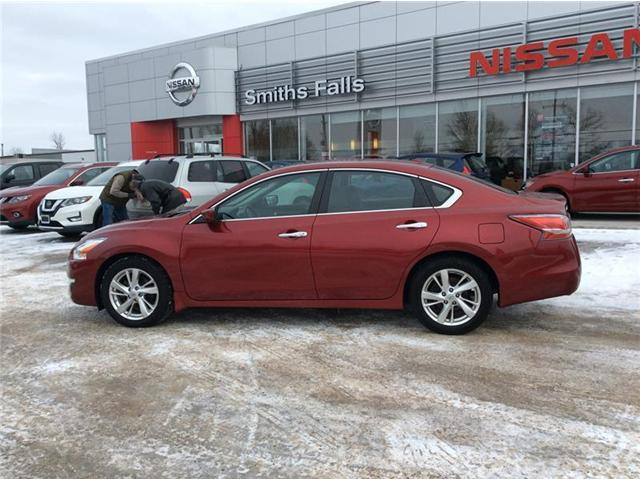 2015 Nissan Altima 2.5 SV (Stk: P1967) in Smiths Falls - Image 10 of 13