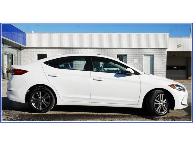 2018 Hyundai Elantra GL (Stk: OP3825) in Kitchener - Image 2 of 13