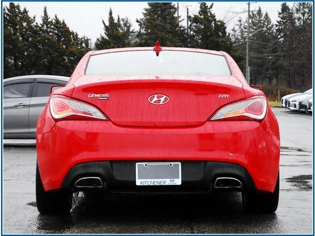 2013 Hyundai Genesis Coupe 2.0T (Stk: P58453A) in Kitchener - Image 2 of 13