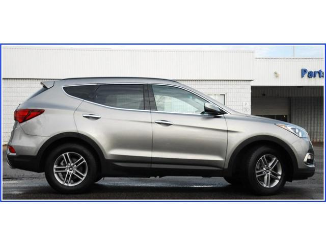 2018 Hyundai Santa Fe Sport 2.4 Premium (Stk: OP3827) in Kitchener - Image 2 of 13