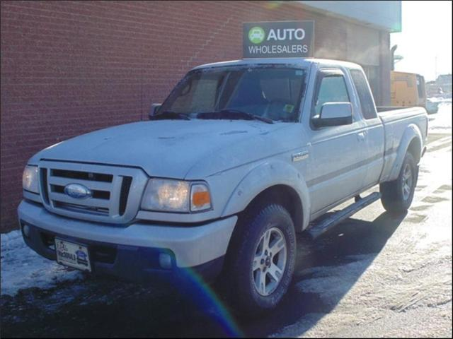 2006 Ford Ranger  (Stk: SUB1831TB) in Charlottetown - Image 1 of 7