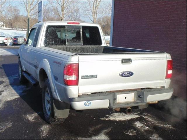 2006 Ford Ranger  (Stk: SUB1831TB) in Charlottetown - Image 2 of 7