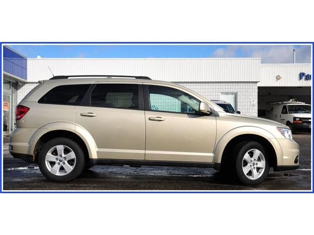 2011 Dodge Journey SXT (Stk: OP3804A) in Kitchener - Image 2 of 12
