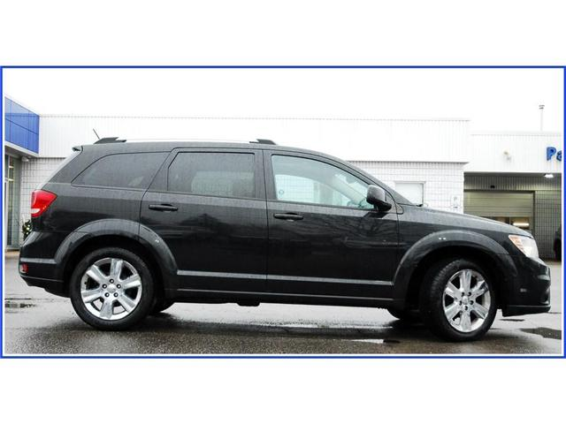 2012 Dodge Journey SXT & Crew (Stk: 58229A) in Kitchener - Image 2 of 12