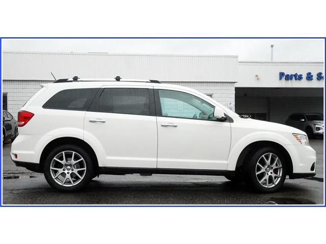 2012 Dodge Journey R/T (Stk: 58362A) in Kitchener - Image 2 of 12
