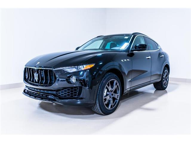 2018 Maserati Levante S GranSport (Stk: 917MC) in Calgary - Image 2 of 18