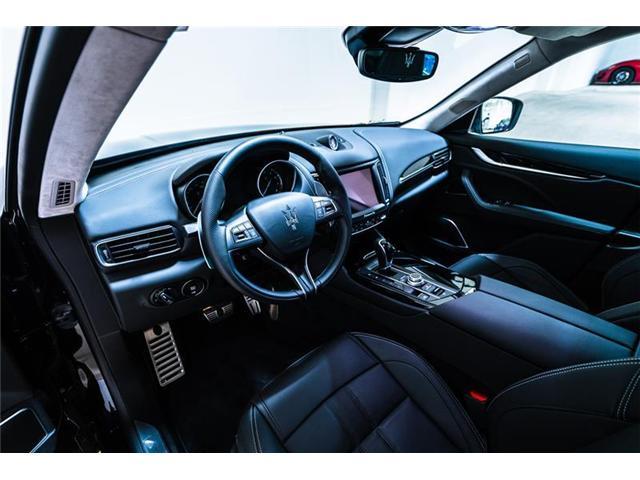 2018 Maserati Levante S GranSport (Stk: 917MC) in Calgary - Image 10 of 18