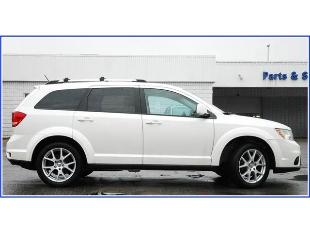 2014 Dodge Journey SXT (Stk: 58401A) in Kitchener - Image 2 of 12