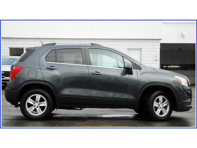 2014 Chevrolet Trax 2LT (Stk: 58416A) in Kitchener - Image 2 of 12