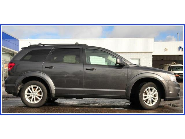2014 Dodge Journey SXT (Stk: 58363A) in Kitchener - Image 2 of 12