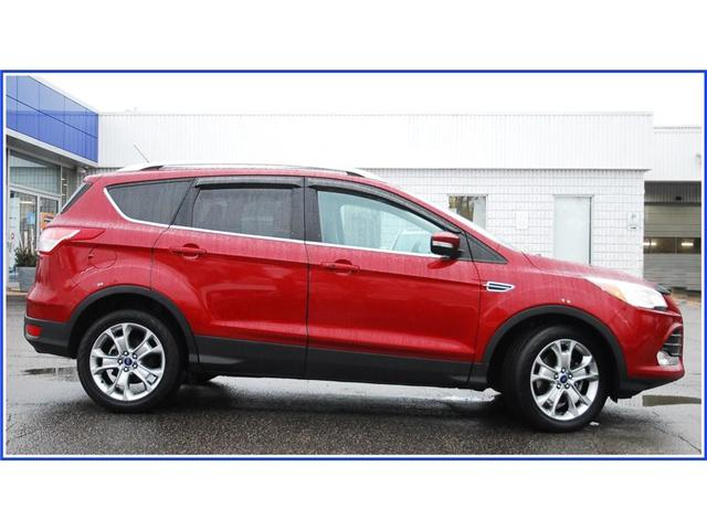 2014 Ford Escape Titanium (Stk: 58265A) in Kitchener - Image 2 of 15