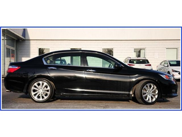 2015 Honda Accord Touring (Stk: OP3815) in Kitchener - Image 2 of 15
