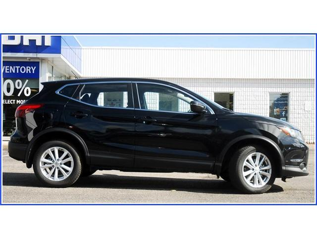 2018 Nissan Qashqai S (Stk: OP3800) in Kitchener - Image 2 of 13
