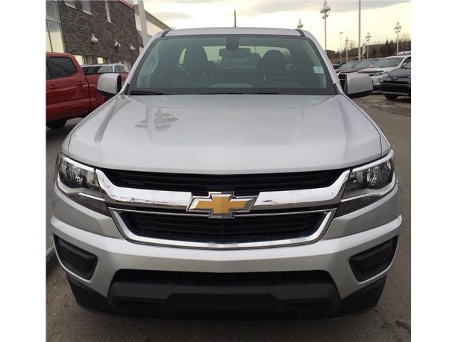 2017 Chevrolet Colorado WT (Stk: 180016A) in Cochrane - Image 2 of 18