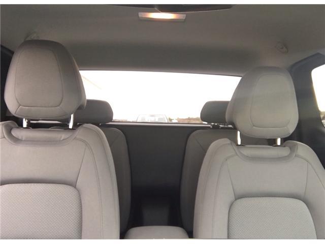 2017 Chevrolet Colorado WT (Stk: 180016A) in Cochrane - Image 11 of 18