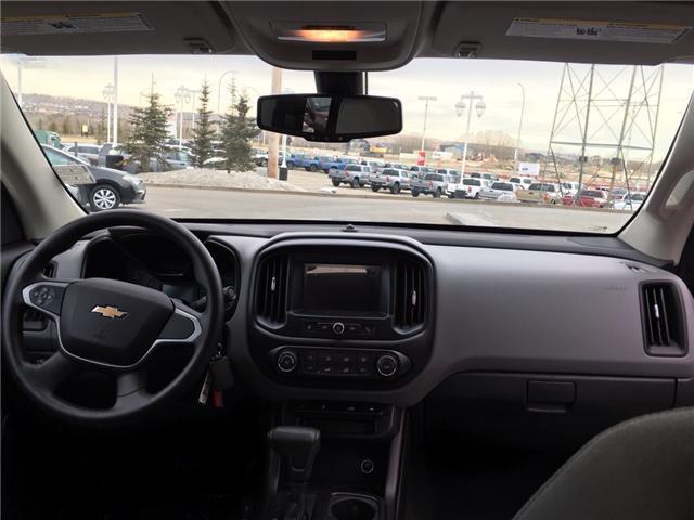 2017 Chevrolet Colorado WT (Stk: 180016A) in Cochrane - Image 12 of 18